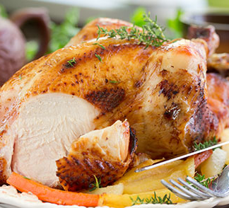 Food Commodities Chicken(Contract)
