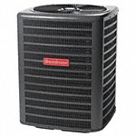 Air Conditioner Condensing Unit, Cooling Only, 1.5 t, 13 SEER, R-410A, 18,000 BtuH- Also available in(1.5 tons - 2 tons) - Heaters, Filters, Blades, Cooling, Fans, HVAC Motors, etc
