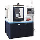 Grainger Choice Product CNC Milling Machine, Spindle Speed 4,000 RPM - (Available in 230 & 460 Voltage with Milling Machine Attachments & Accessories) - Available on Credit