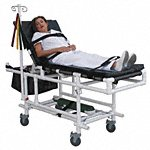 Grainger Choice Product 75 in x 25 in Adult Surge Bed; PK1 - Available on credit