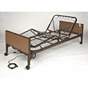 80 in x 36 in Electronic Bed; PK1- Available on credit