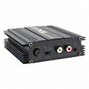 Amplifier, 20 W, For Use With SoundTube(R) and Other High-Fidelity Speakers, 20Hz to 20KHz - Available from various manufacturers