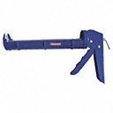 Caulk Gun, Ratchet Rod, Steel, 10 oz, Ratchet Gun - Available in all sizes