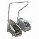 Footwear Sanitizing Unit, 3 to 6 Users per Minute, Plastic, None Drain Connection - Availaible in(various model and sizes) Available in credit