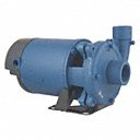 120/240V AC Booster Pump, 1-Phase, 27 psi Max. Pressure, 1-1/2 in NPT Inlet Size - Available in(Booster Pump Type  - Booster Pump, Booster Pump System - Hp pumps - 19/64 hp  - 71/2 hp - Phase 1,3)
