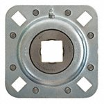 Flanged Square Bore, 1.125 in Bore Dia., Not Applicable Outside Dia. - Available Bearing Types(Flanged Round Bore, Flanged Square Bore, Hex Bore, Cylindrical Outer Ring, Hex Bore, Spherical Outer Ring, Round Bore, Cylindrical Outer Ring, Round Bore, Spherical Outer Ring, Rubber Mounted Round Bore, Square Bore, Cylindrical Outer Ring, Square Bore, Spherical Outer Ring – Bore diameter(1.125 in – 2.1875 in) – Outside diameter(1.8504 in – not applicable)